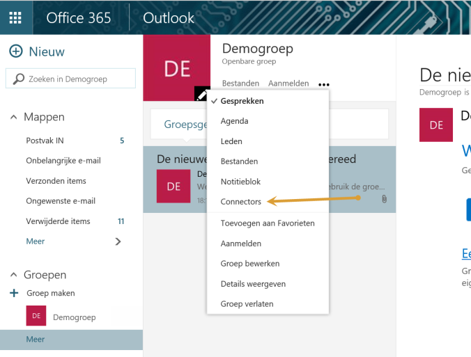 o365connectorgroupos
